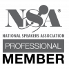 NSA Professional Logo